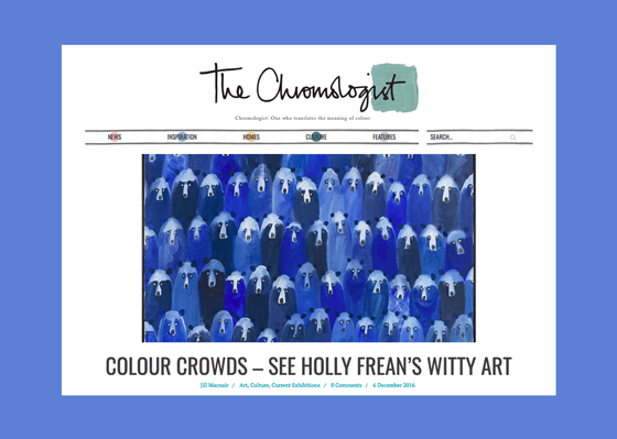 The-Chromologist